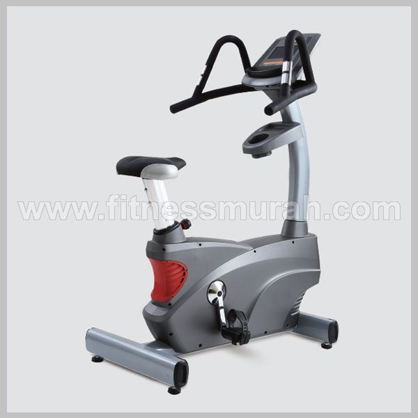 ID 919C - COMMERCIAL UPRIGHT BIKE
