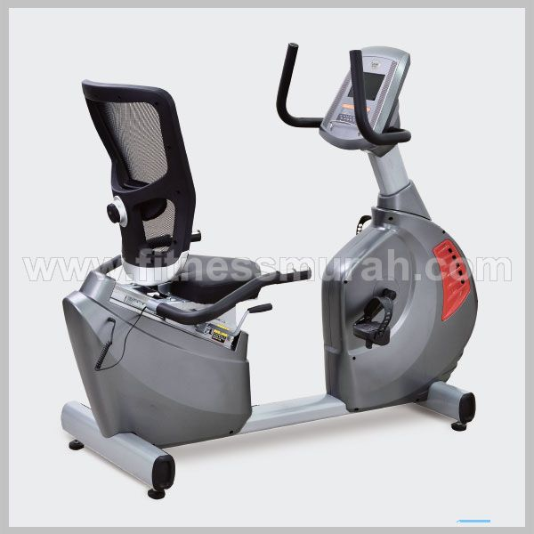 ID 919B - COMMERCIAL RECUMBENT BIKE