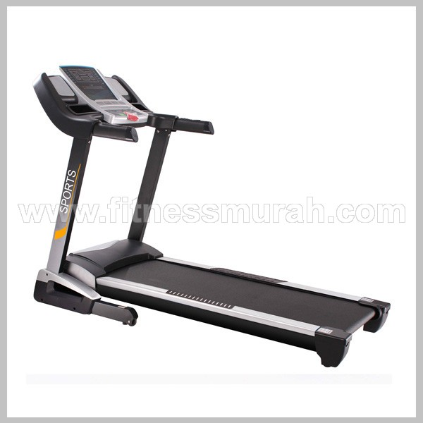TREADMILL KOMERSIAL  ID 8838AC