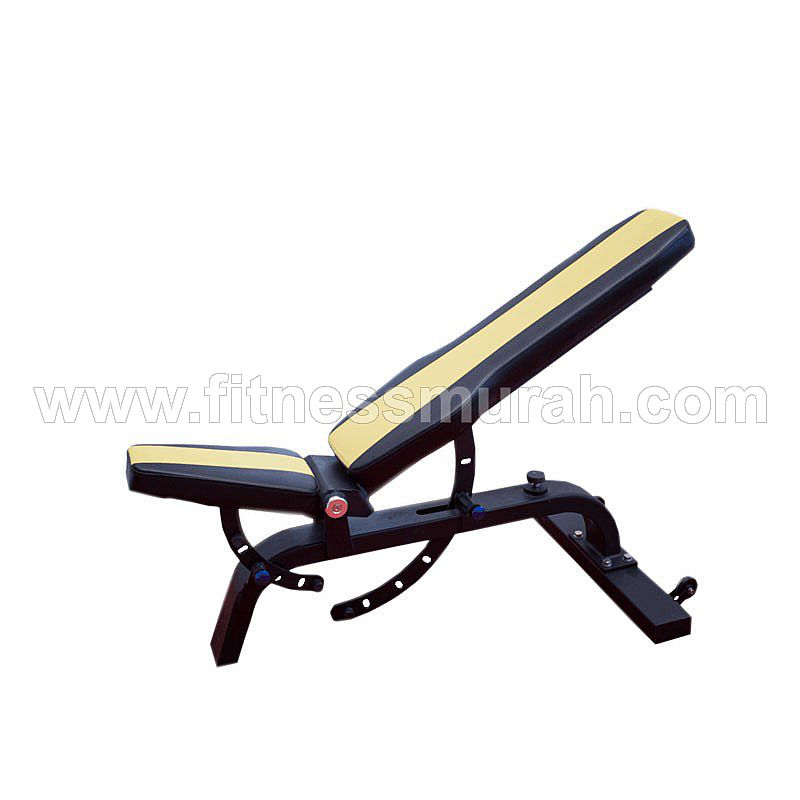 Adjustable Bench HR-F1039
